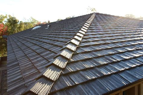 Boral Roof Tiles Boral Madera Tile Roof Yelp