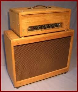 carl s custom guitars handmade usa dovetailed pine 1x12