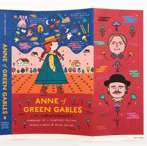 of green gables penguin classics deluxe edition books siobh 225 n gallagher