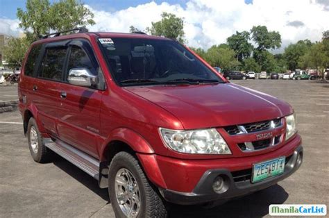 where to buy car manuals 2006 isuzu i 350 electronic toll collection isuzu crosswind manual 2006 for sale manilacarlist com 403832