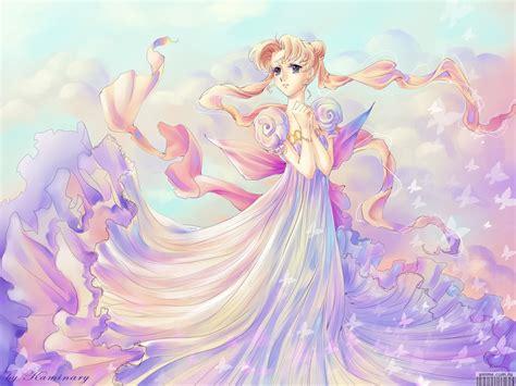 wallpaper anime princess blonde princess anime
