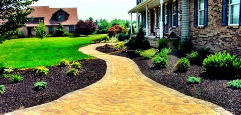 how much to landscape a backyard get the scoop on cubic yards mulch pricing in maryland