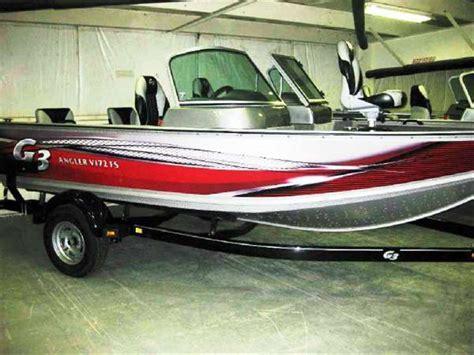g3 boats innisfil g3 angler v172 fs 2015 new boat for sale in innisfil