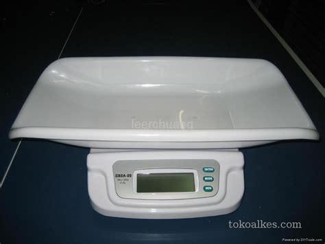 Timbangan Bayi Digital Onemed baby scale tokoalkes