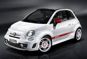 500c Abarth Manual Abarth 500c Announced