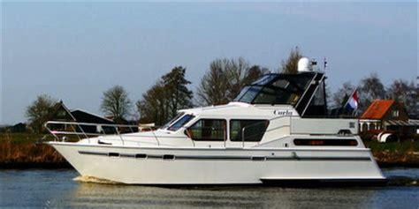 motorboot 3 tot 6 meter motorboot huren en varen in friesland yachts4u bootverhuur