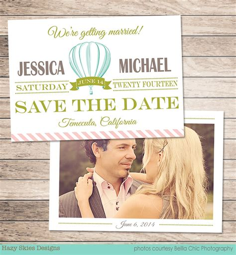 save the date card templates for photographers save the date card template for photographers diy