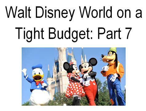 walt disney world vacation part walt disney world on a tight budget part 7 family finds