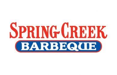 spring creek bbq coupons & promo codes   seaofsavings.com