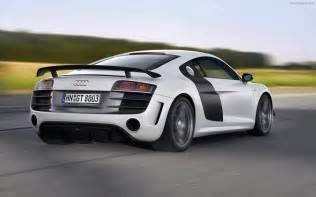 audi r8 gt 2012 widescreen car image 16 of 36