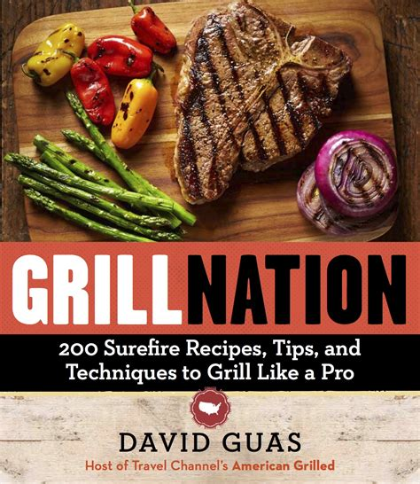 200 amazing recipes and complete smokers guide books review rating of david gaus of the american grilled