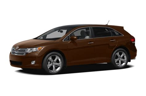 Toyota Venza Reliability 2010 Toyota Venza Specs Safety Rating Mpg Carsdirect