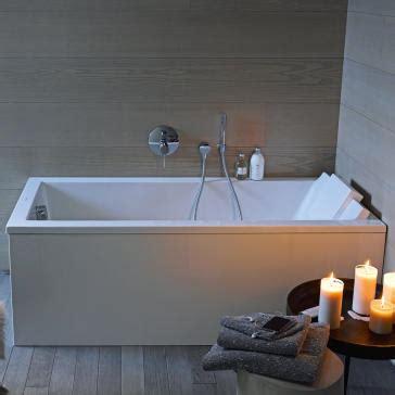 duravit 700332000000090 starck soaker tub qualitybathcom