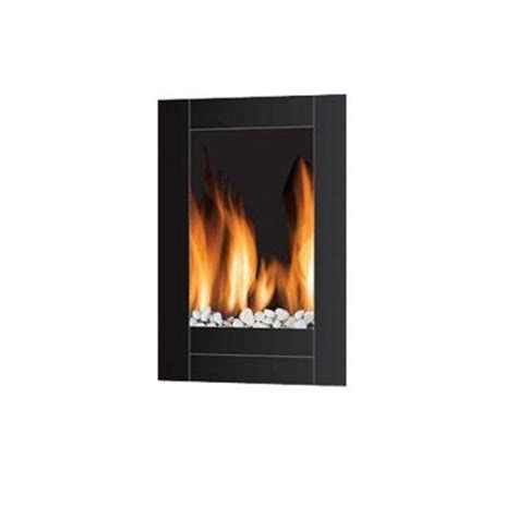 Wall Mount Fireplace Home Depot by Frigidaire Monaco 23 In Wall Mount Vertical Electric