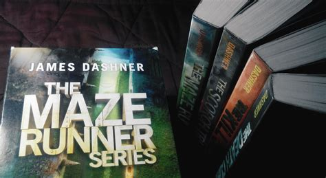 Maze Runner Cure 3 book review the cure maze runner 3 by