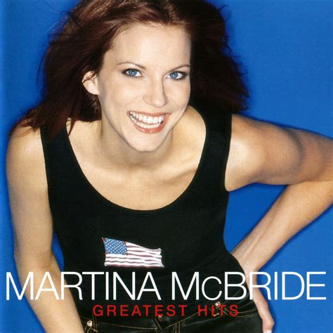 song martina mcbride martina mcbride fanart fanart tv