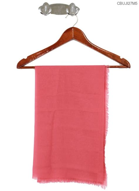 Celana M16 Merah jilbab rawis segiempat polos jilbab pashmina murah