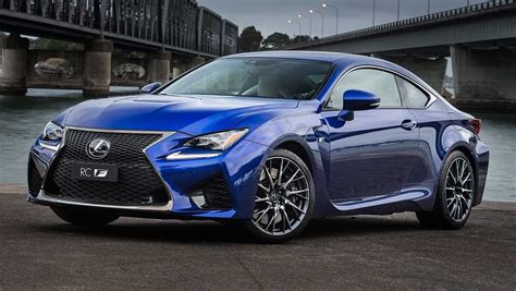 Lexus New Car by 2015 Lexus Rc F New Car Sales Price Car News Carsguide