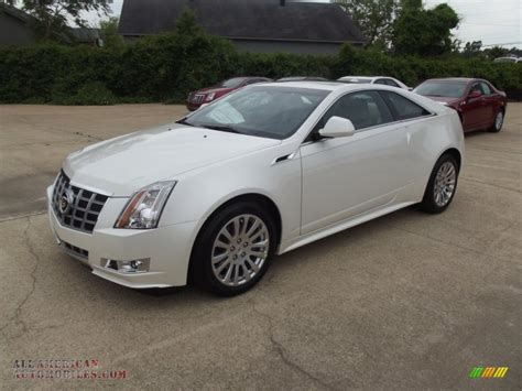 white cadillac cts coupe 2012 cadillac cts coupe in white tricoat photo 13