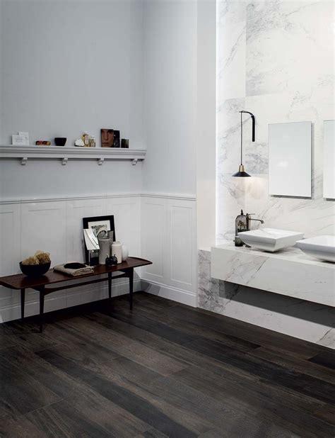 wood effect  flooring  tiles wooden tile  cdc home decor wood floor bathroom