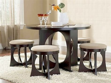 small space dining sets home design