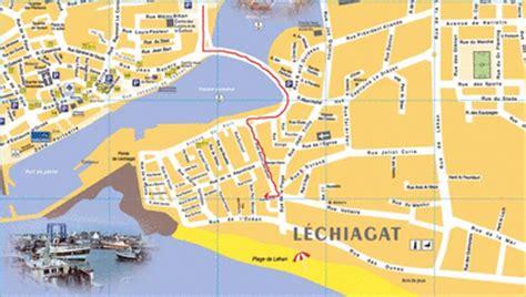 vacances bord de mer Guilvinec Léchiagat