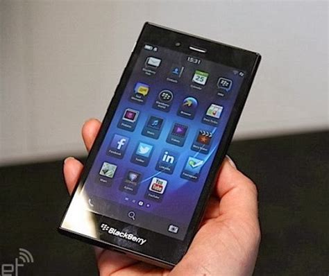 Handphone Blackberry Z3 review blackberry quot jakarta quot z3 harga baru