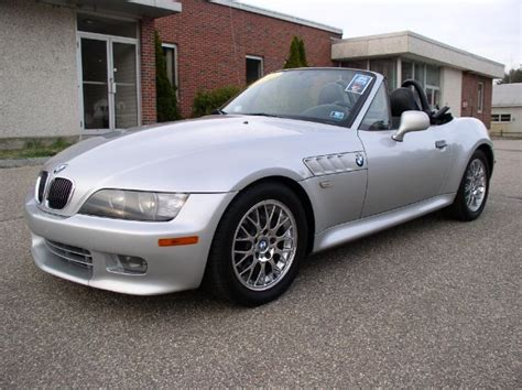2000 bmw z3 for sale in gilford nh