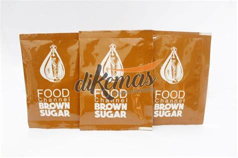 Gula Kemasan ingin tembus industri hotel gula semut lokal harus dikemas sachet modern