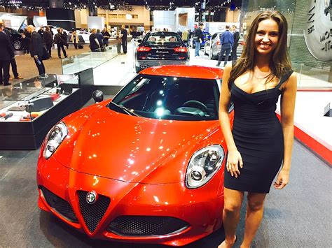 girly cars 2016 the cars of the 2015 chicago auto and the