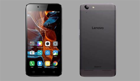 Lenovo Vibe K5 Note Plus open sale of lenovo k5 plus starts today at 12 noon