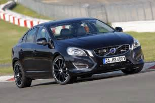 Volvo S6 Heico Volvo S60 Car Tuning