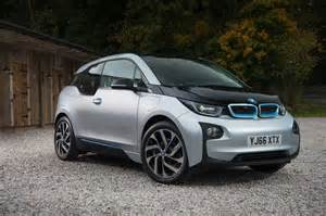New Electric Car By Bmw Electric And Hybrid Cars To Look Out For In 2017