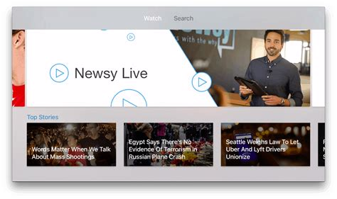 Image result for newsy