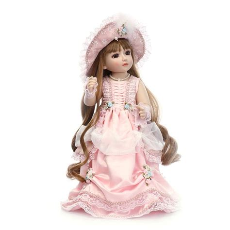6 inch fashion dolls new style american doll clothes for 18 inch dolls