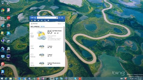 windows 10 bing images future of search engines will bing rule the internet