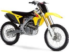 2011 Suzuki Rmz250 2012 Suzuki Rm Z250