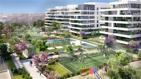 pisos en malaga teatinos im 225 genes de residencial terrazas de teatinos