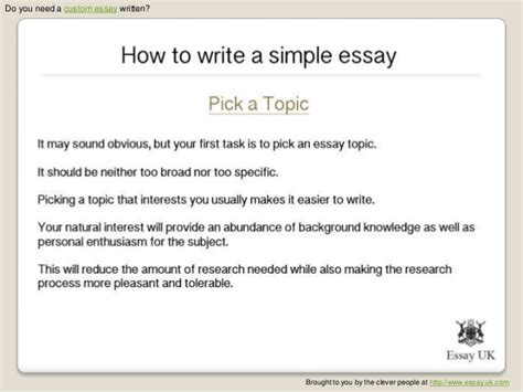 Sle College Essays Accepted By Harvard by How To Write A Simple Research Paper 28 Images