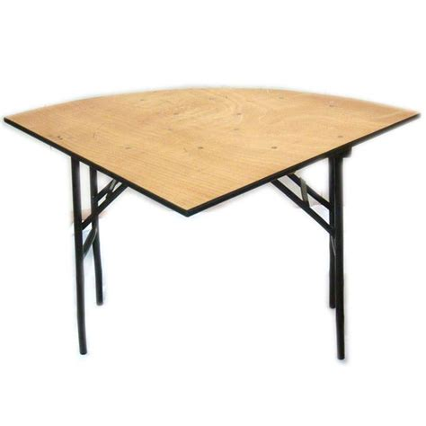 Quarter Round Table 30 Quot Edge American Party Quarter Table