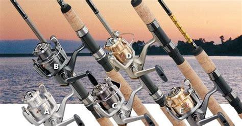 Joran Laut Panjang aneka tips pilih joran pancing untuk memancing di laut