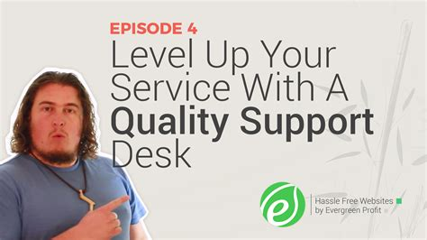 Level Up Your Service With A Quality Support Desk White Label Help Desk
