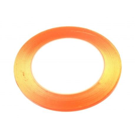 adhesive tape double sided (0.25mm, 5mm, 20m) clear for 3m