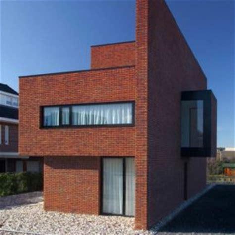 minimalist brick house brick houses ideas trendir