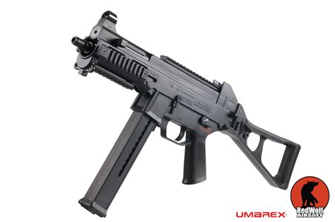 Airsoft Gun Unmarex Ump 45 Umarex H K Ump Competition Version Licensed By Umarex Buy Airsoft Aeg Aep From