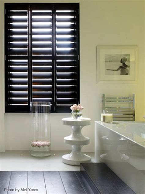 bathroom shutters interior 17 best images about shutters in all shades on pinterest