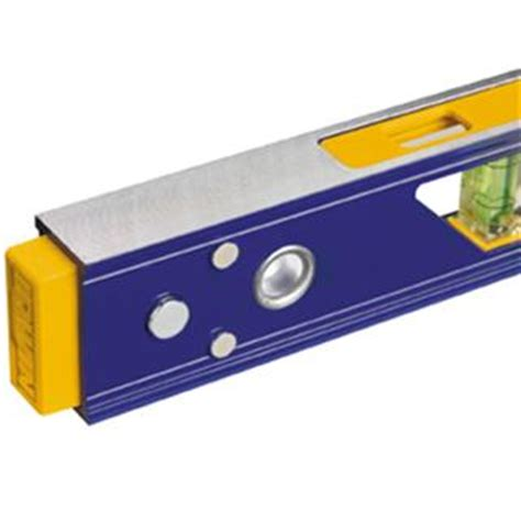 Box Beam by 2050 Magnetic Box Beam Levels Tools Irwin Tools