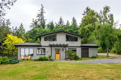 mid century modern homes brio modern home builders