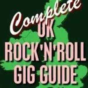 country music uk gig guide the complete uk rock n roll gig guide listen and