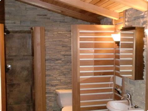 how to make a sauna in your bathroom exposed modern sauna